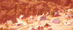 1976, la prima vacanza da sola