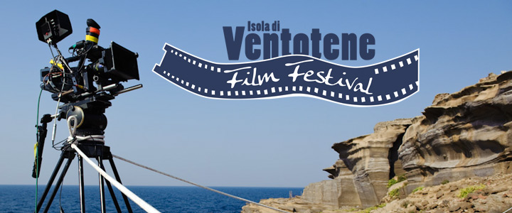 Ventotene Film Festival25 luglio – 2 agosto