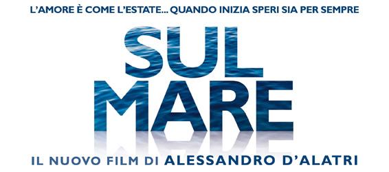 """Esce """"Sul mare"""", film a impatto zero"""